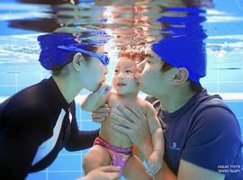 珠江新城&万达专区 限时免费亲子游泳