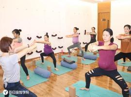 孕期瑜伽新体验,每日瑜伽打开新世界