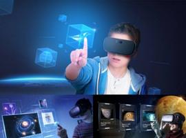 免费体验:爱眼黑科技,创玩科学探索行